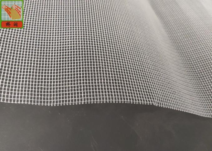 Twisted Plastic Window Screen , Garden Mesh Netting , HDPE Materilas , Transparent Color , Insect Mesh