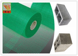 China Lightweight Grout Stop Mesh Netting PP Materials For Construction supplier