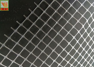 China BOP Industrial Plastic Netting For Mattress Spring Hole Open 6 mm 30g / sqm supplier