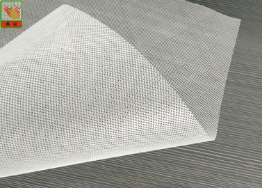 Diamond Plastic Filtration Netting, Extruded Plastic Netting, 1.0 Meters Wide, 120 GSM, Diamond Hole