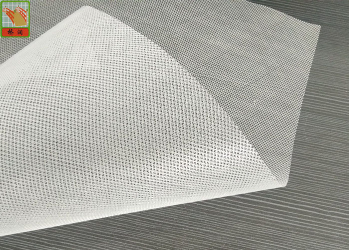 Diamond Plastic Filtration Netting Extruded Polypropylene Mesh 120 GSM