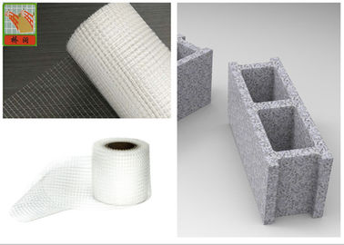 China Polypropylene Material Grout Stop Mesh Alkali Resistance For Construction Use factory