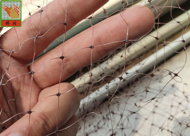 Light Weight Brown 2.4 Meters Erosion Control Netting